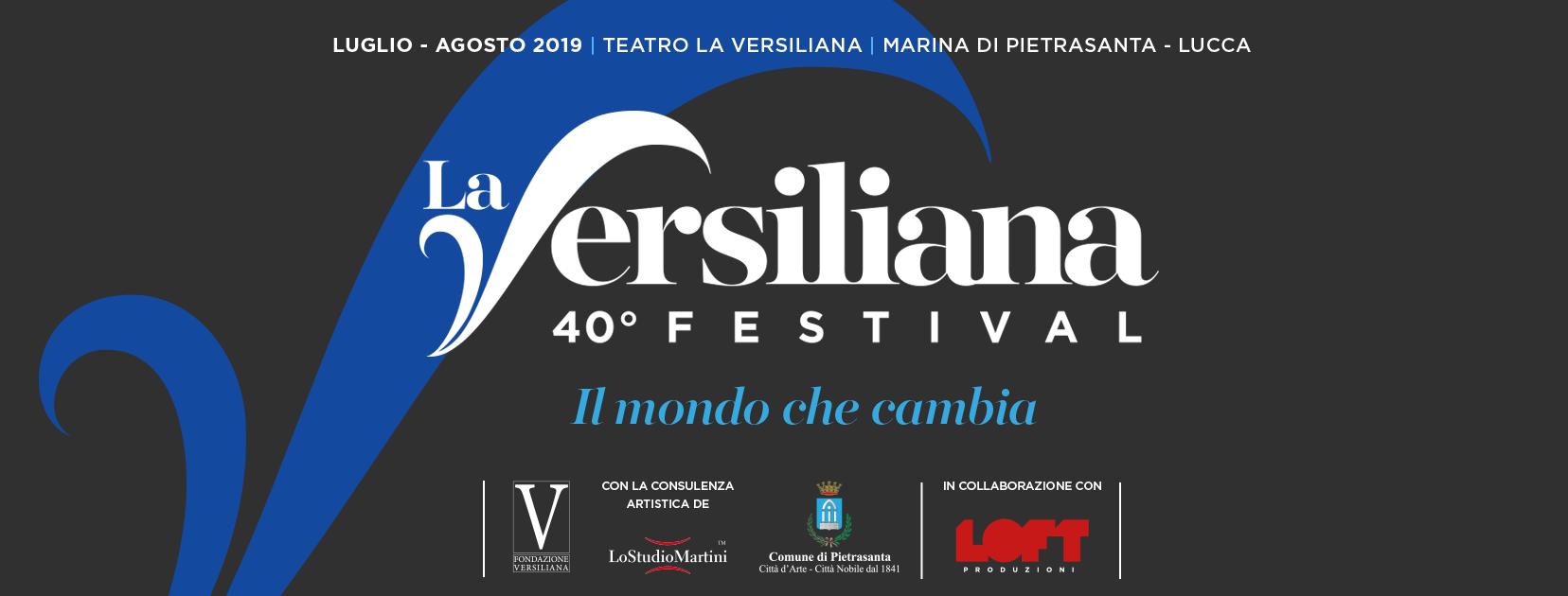 Versiliana 2019